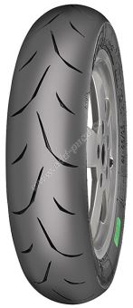 Letní pneumatika Mitas MC34 SUPER SOFT 110/70R12 53P