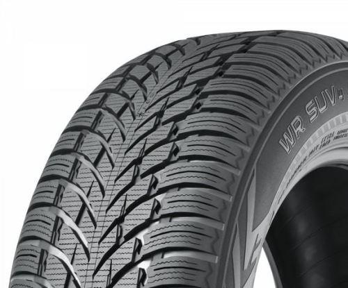 Zimní pneumatika Nokian WR SUV 4 225/60R18 104H XL