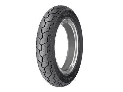 Letní pneumatika Dunlop D402 R MT90R16 74H