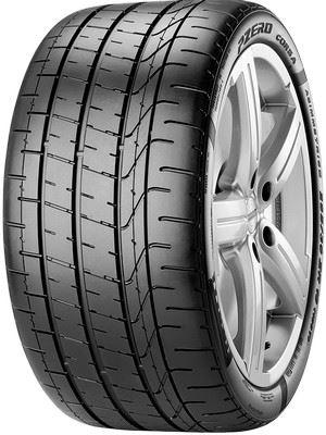 Letní pneumatika Pirelli PZERO CORSA ASIMMETRICO 2 335/30R20 104Y AMP