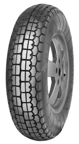 Letní pneumatika Mitas B13 3.50/R8 46J