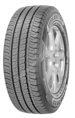 Letní pneumatika Goodyear EFFICIENTGRIP CARGO 215/65R15 104/102T C