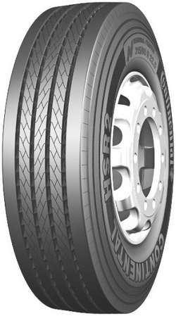 Letní pneumatika Continental HSR2 315/80R22.5 158L