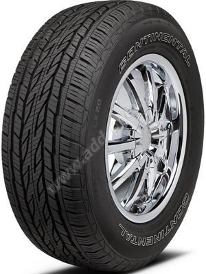 Letní pneumatika Continental ContiCrossContact LX20 255/55R20 107H