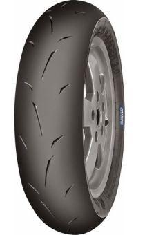 Letní pneumatika Mitas MC35 MEDIUM 100/90R12 49P