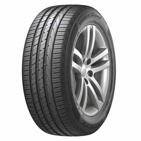Letní pneumatika Hankook K117A 235/60R18 103W AO