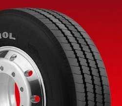 Letní pneumatika Fulda REGIOCONTROL 12R22.5 152L
