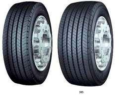 Letní pneumatika Continental HSR1 305/70R22.5 152L