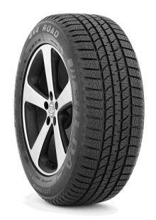 Letní pneumatika Fulda 4X4 ROAD 265/70R18 116H