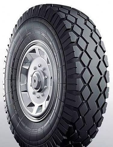 Nákladní pneumatika KAMA I68A 11,00R20 16PR TT + duše a vložka ZDARMA