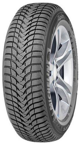 Zimní pneumatika MICHELIN 195/60R15 88T ALPIN A4  M+S