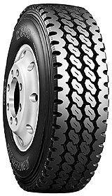 Letní pneumatika Bridgestone M840 10R22.5 144/142K