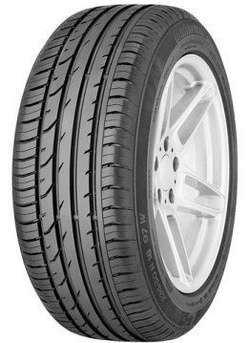 Letní pneumatika Continental ContiPremiumContact 2 205/50R17 89Y *