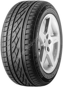 Letní pneumatika Continental ContiPremiumContact 275/50R19 112W XL FR MO