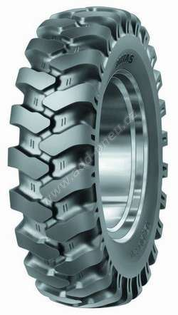 pneumatika Mitas NB38 EXTRA 10.00R20 9