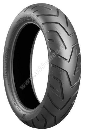 Letní pneumatika Bridgestone BATTLAX A41 R 140/80R17 69V