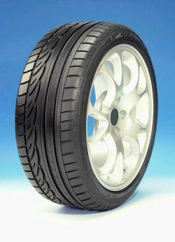 Letní pneumatika Dunlop SP SPORT 01 ROF 275/30R20 93Y MFS *