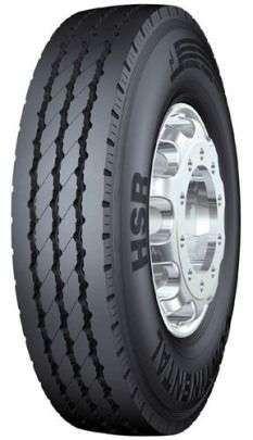 Letní pneumatika Continental HSR 13R22.5 145L