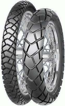Letní pneumatika Mitas E-08 130/80R17 65T