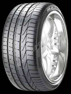 Letní pneumatika Pirelli P ZERO 285/35R20 100Y FP