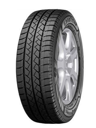 Celoroční pneumatika Goodyear VECTOR 4SEASONS CARGO 215/65R16 109/107T C FO