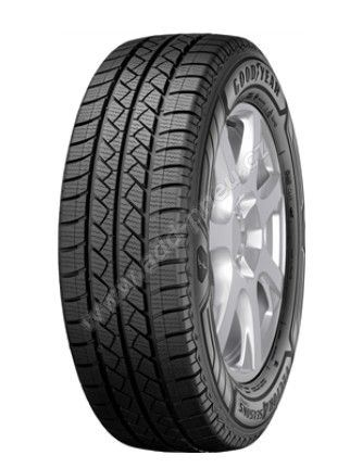 Celoroční pneumatika Goodyear VECTOR 4SEASONS CARGO 215/75R16 116/114R C