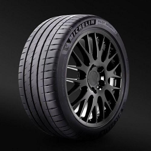 Letní pneumatika MICHELIN 255/35R20 ZR 97Y PILOT SPORT 4 S XL NA0 FR