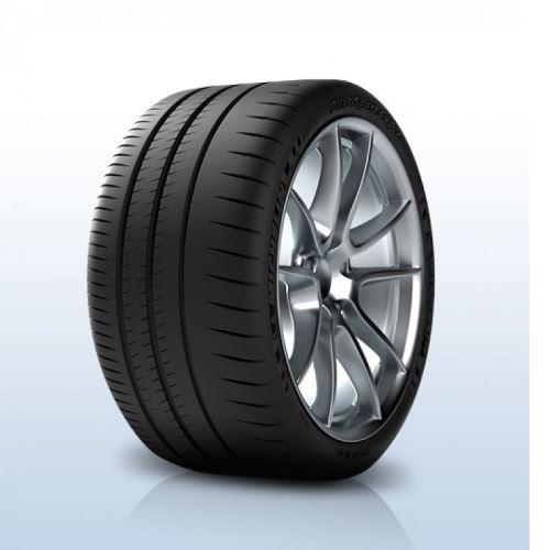 Letní pneumatika MICHELIN 265/35R20 ZR 99Y PILOT SPORT CUP 2 R XL N0