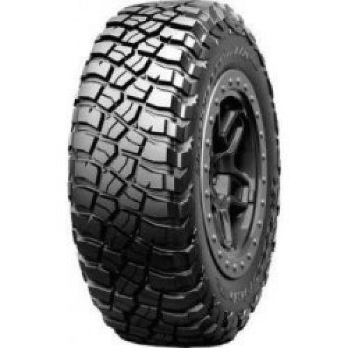 Letní pneumatika BF GOODRICH 37X13,50R17 121Q MUD TERRAIN T/A KM3